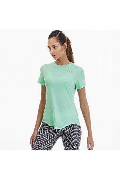 Puma Kadın Spor T-Shirt - IGNITE Heather - 51825610