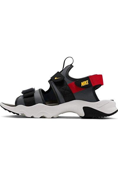 Nike Erkek Gri Spor Sandalet Cı8797 003