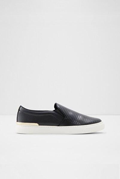 Aldo Kadın  Siyah Crendan - Sneaker