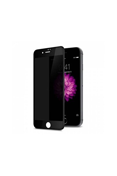 MIMO Iphone 7 Plus / 8 Plus Uyumlu Mat Seramik Hayalet Nano Ekran Koruyucu