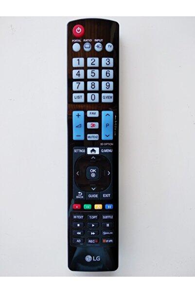 LG Uzaktan Kumanda Akb74115502 Orjinal Ürün