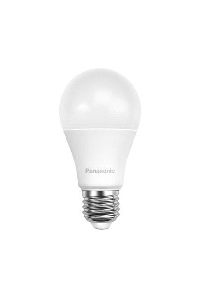 PANASONIC 8,5w E27 2700k Sarı Işık Led Ampul