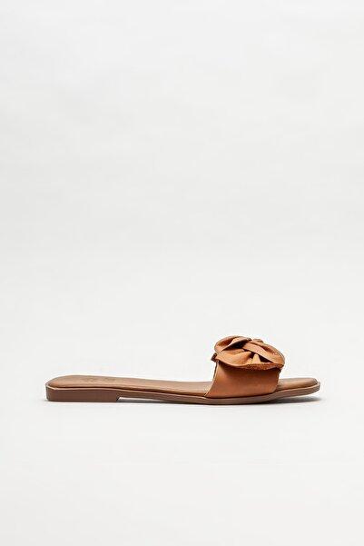 Elle Shoes Kadın Düz Terlik