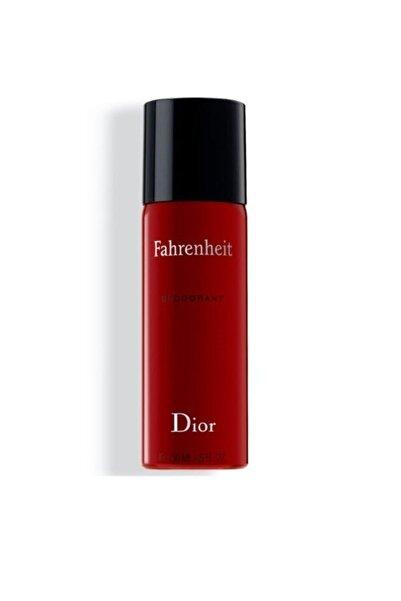 Christian Dior Fahrenheit 150 Ml Erkek Deodorant