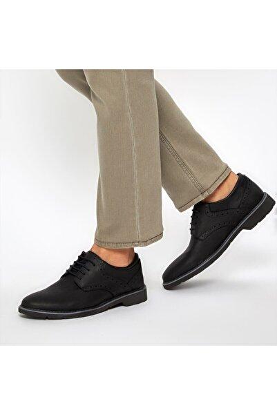 JJ-STILLER 95142-3 Siyah Erkek Ayakkabı 100441900