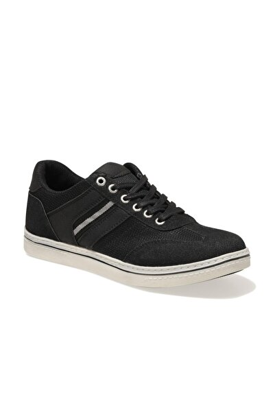 PANAMA CLUB BS400 Siyah Erkek Sneaker Ayakkabı 100518422