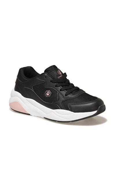 lumberjack BAND WMN Siyah Kadın Sneaker Ayakkabı 100663059
