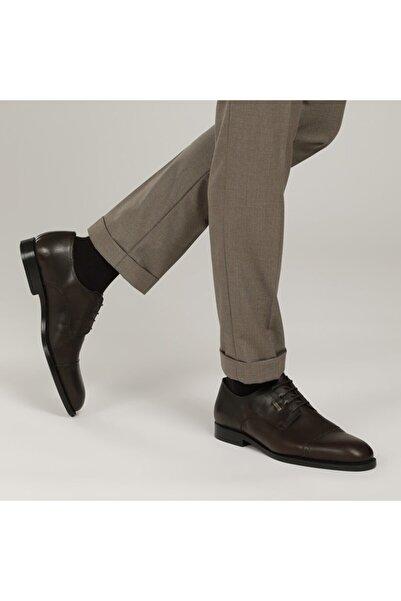 MERCEDES Fınley 1fx Kahverengi Erkek Klasik Ayakkabı