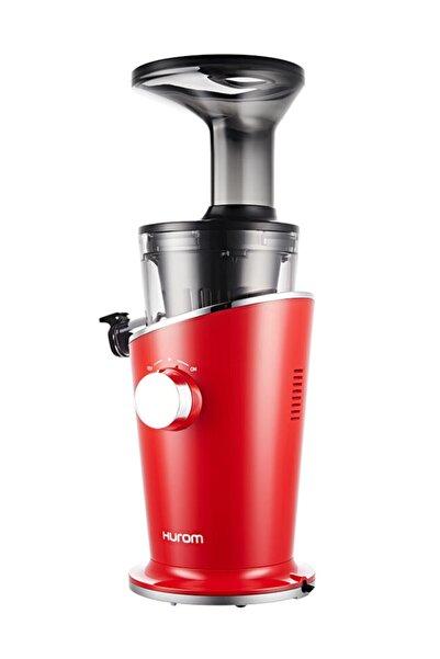 Hurom Kırmızı Slow Juicer Katı Meyve Sıkacağı