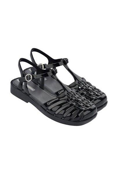 İpanema Ipanema Ip Aranha Kids Çocuk Siyah Sandalet