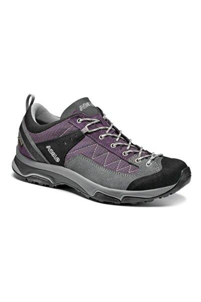 Asolo Pipe Gv ml A40033 00 A925 Grey/purple Kadın Outdoor Ayakkabı