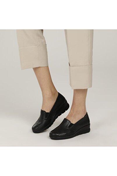 Polaris 5 Nokta 103232.Z1FX Siyah Kadın Klasik Ayakkabı 101001372
