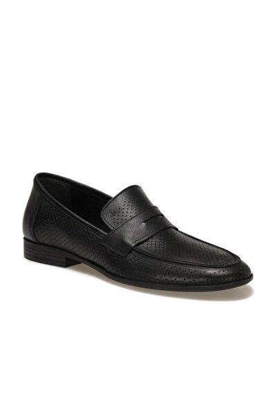 Garamond G-219 1fx Siyah Erkek Klasik Ayakkabı