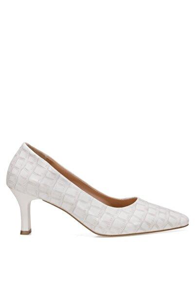 İnci AFI.Z 1FX Beyaz Kadın Gova Ayakkabı 101042977