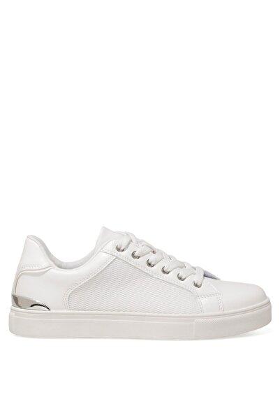 İnci LITO 1FX Beyaz Kadın Sneaker Ayakkabı 101027994