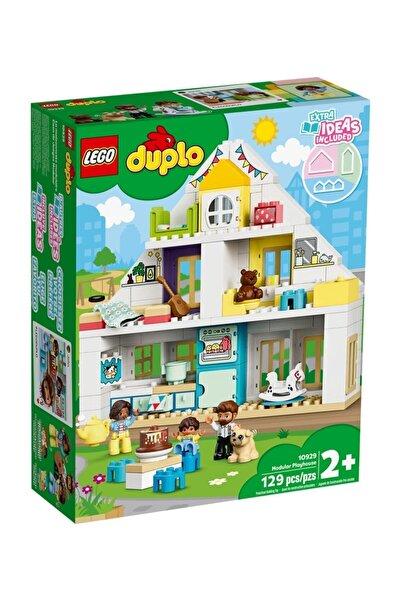 LEGO Duplo 10929 Kasaba Modüler Oyun Evi
