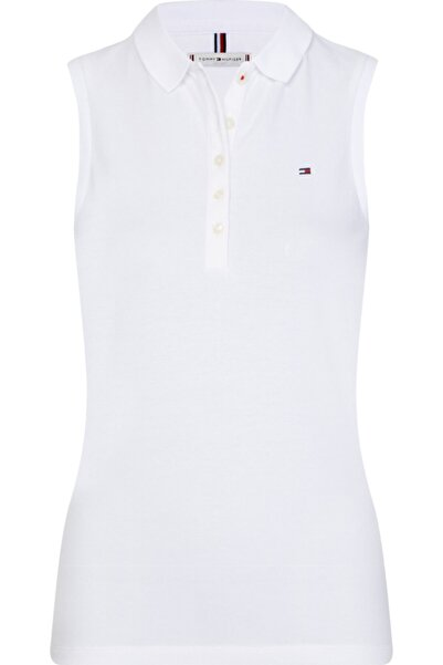 Tommy Hilfiger Tommy Kolsuz Slim Polo T-shirt