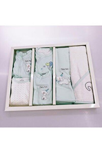 Funna Baby Hastane Çıkışı