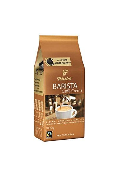 Tchibo Barista Caffe Crema Çekirdek Kahve 1000 gr
