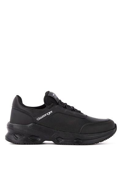 Slazenger Astana Günlük Giyim Kadın Ayakkabı Siyah