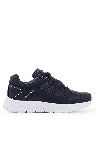 Slazenger Karman Koşu & Yürüyüş Kadın Ayakkabı Lacivert
