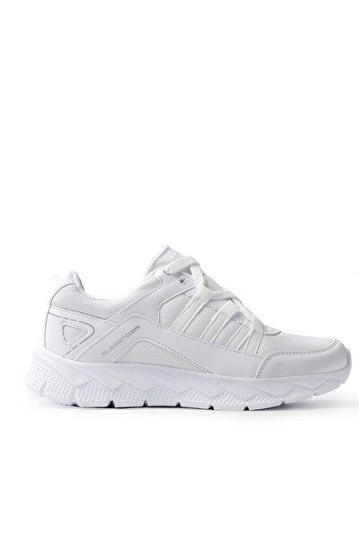 Slazenger Karman Koşu & Yürüyüş Kadın Ayakkabı Beyaz