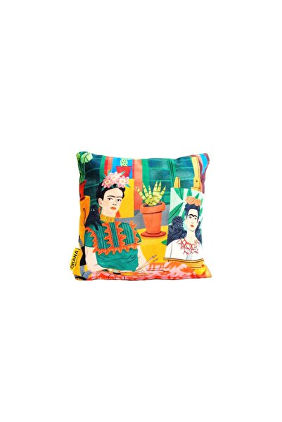 Accessories Frida Kahlo Yastık
