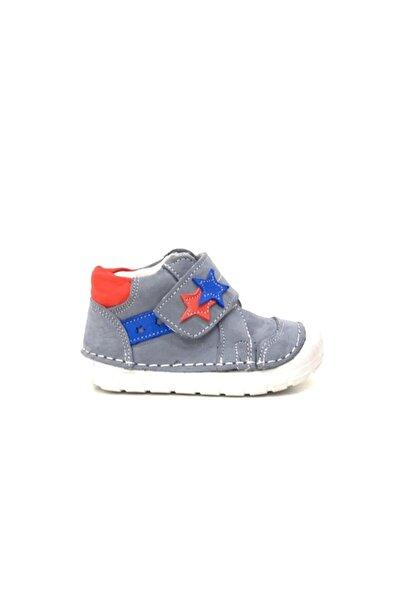 Tuğba Ortopedi T.o 2876 Ortopedik Hakiki Deri Erkek Bebek Ilk Adım Ayakkabı