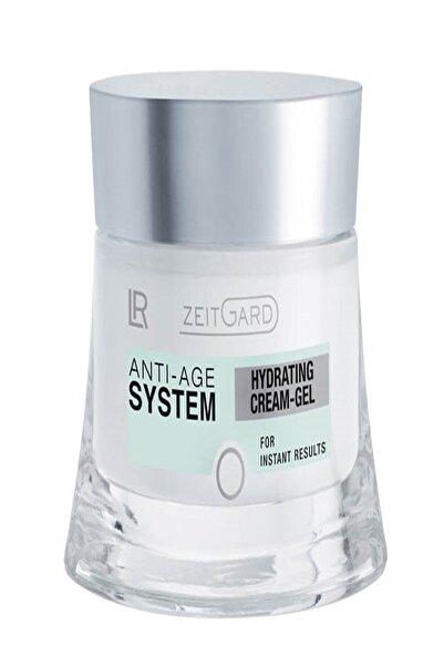 LR Zeitgard 2 Anti Age Sistemi Nemlendirici Jel Krem 50ml EENEOETC71001