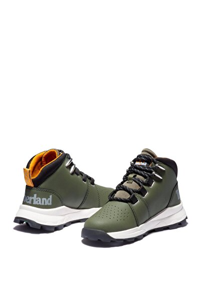 Timberland Brooklyn City Mid