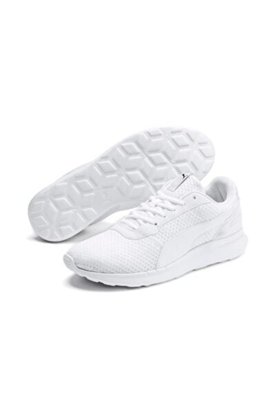 St Activate Erkek Beyaz Spor Ayakkabı 369122-02