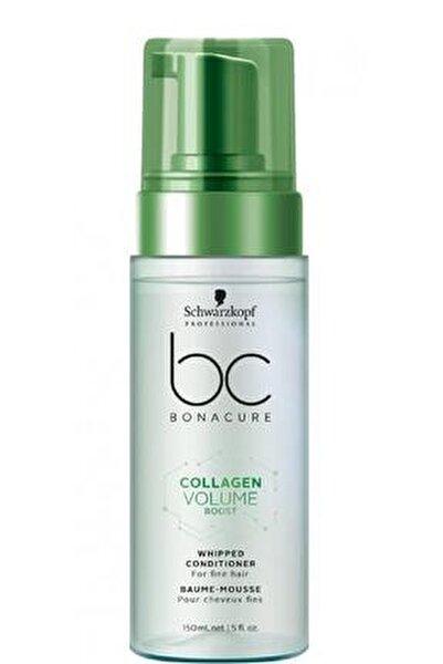 Schwarzkopf Professional Bc Collagen Doğal Hacim Köpük Krem 150 ml