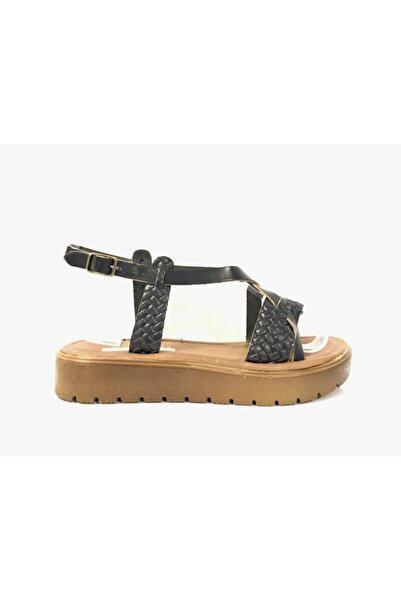 PUNTO 432024 Kadın Sandalet Ayakkabı