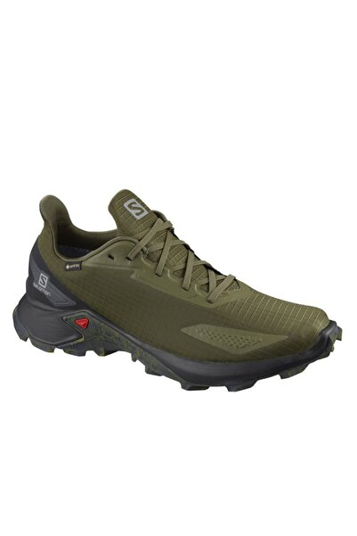 Salomon Alphacross Blast Cswp J Junior Outdoor Ayakkabı L41123000