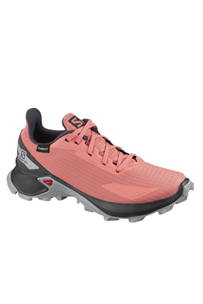 Salomon Alphacross Blast Cswp J Junior Outdoor Ayakkabı L41122700