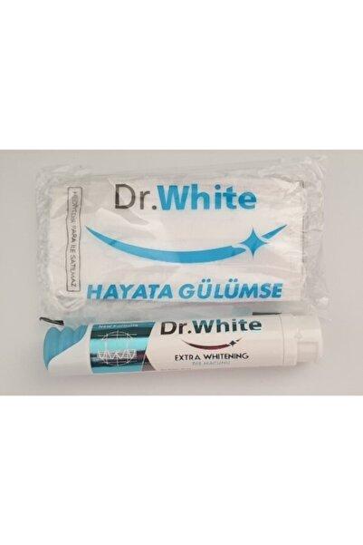 Dr.White Dr Whıte Extra Whıtenıng Macun 90 Gr 3 Ad Maske Hediyeli