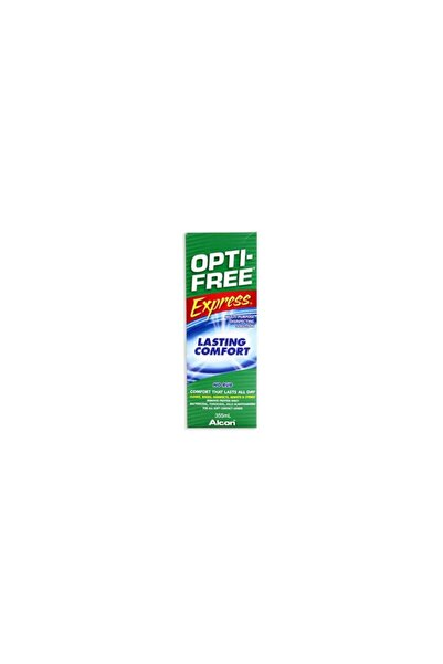 Opti Free Express Lens Solüsyonu 355 ml