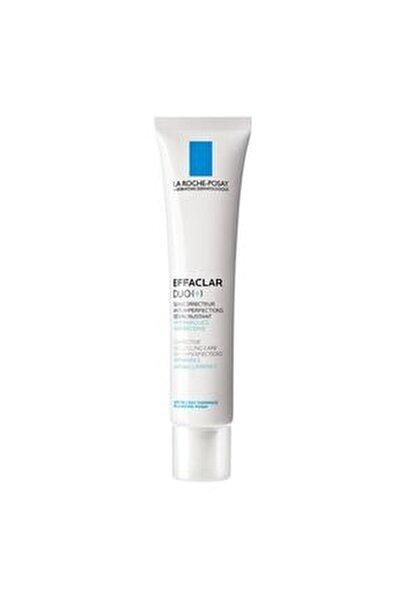 Effaclar Duo + Krem 40 ml