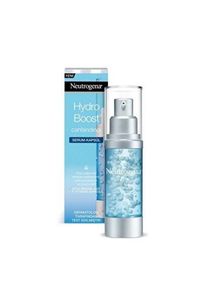 Neutrogena Hydro Boost Canlandırıcı Serum - Kapsül 30 ml