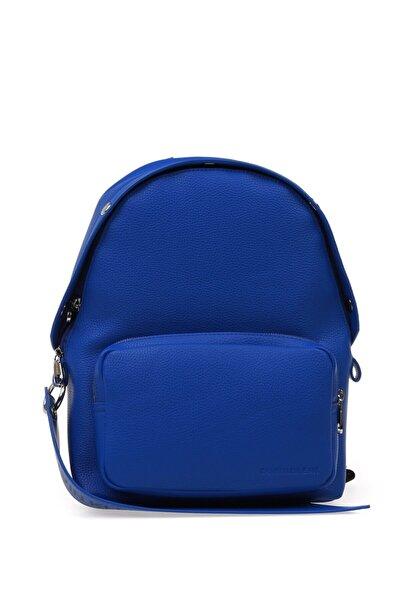 Calvin Klein Mavi Sırt Çantası K40k400805