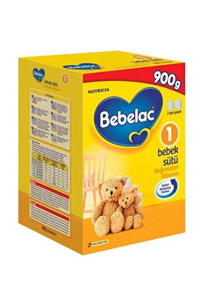 Bebelac Bebek Sütü 1 - 900 gr