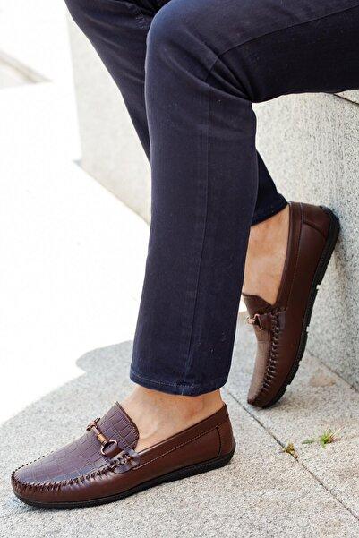 MUGGO Mb107 Erkek Loafer Ayakkabı