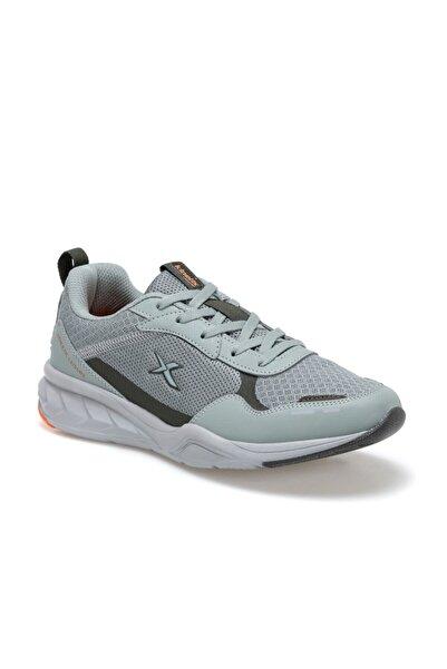 Kinetix Erkek Açık Yeşil Justus Koşu Ayakkabısı