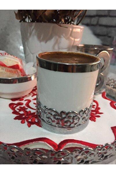 Mercan Kahve Altlığı