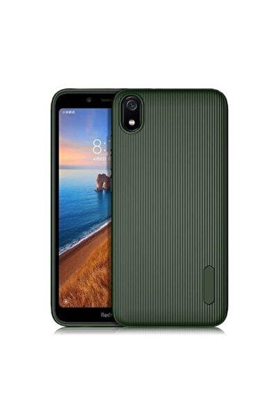 Gramaphone Xiaomi Redmi 7a Tio Silikon Kılıf Yeşil