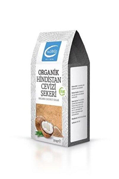 Organik Hindistan Cevizi Şekeri 350 gr