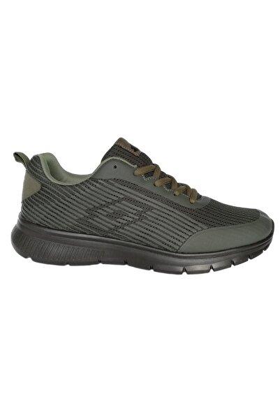 Lotto Sneaker Erkek Haki/siyah-wave V-t1647