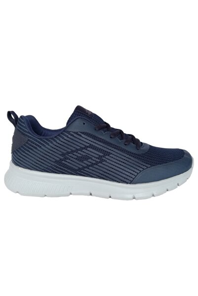 Lotto Sneaker Erkek Lacivert/gri-wave V-t1645