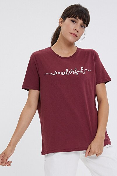 Loft Kadın T-Shirt LF2026278