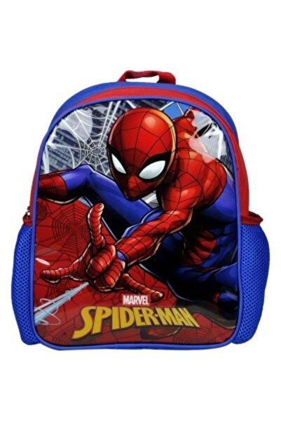 Hakan Çanta Spiderman Anaokul Çantası 96627-6270